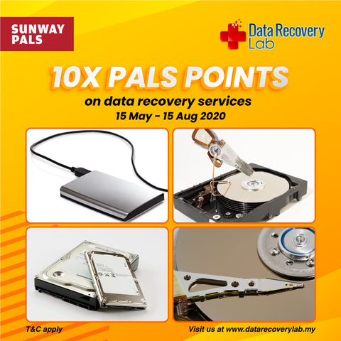 Sunway 10x points
