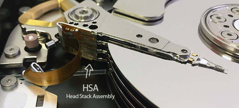 head-stack-assembly