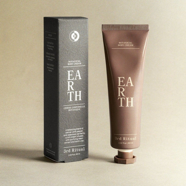 Earth Cream
