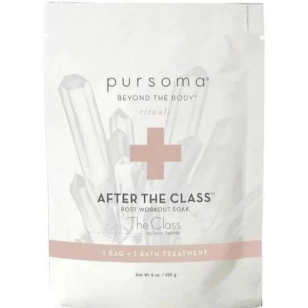 Pursoma After-The-Class Bath Soak