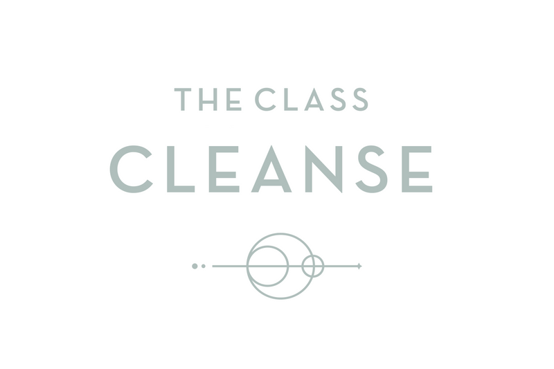 The Summer Cleanse E-Book