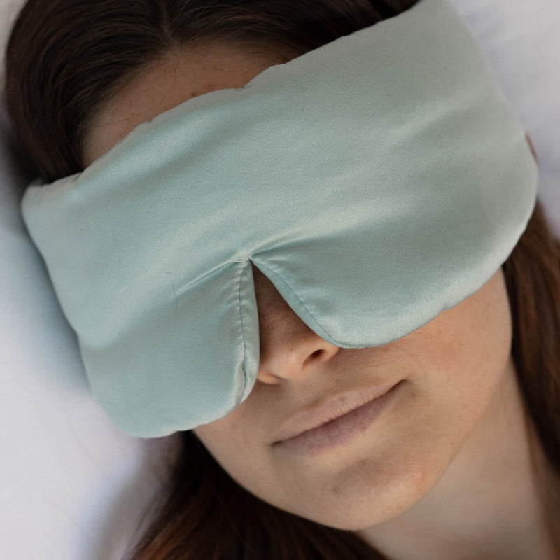 The Class Eye Mask