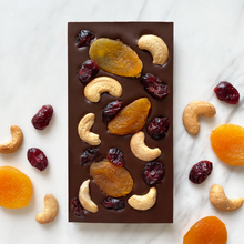 Load image into Gallery viewer, Apricot, cashew & cranberry - Chocomono