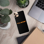 You Betcha – iPhone Case