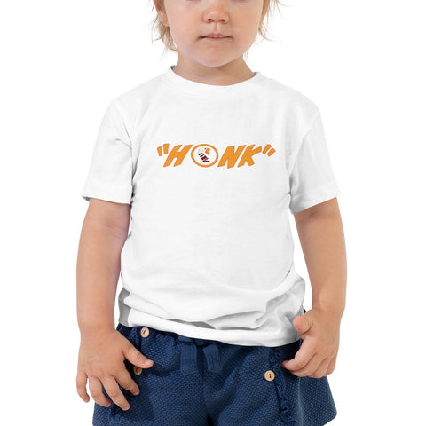 Honk – Toddler Short Sleeve Tee