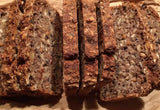 Volkorn Brot at Wild Leaven Bakery