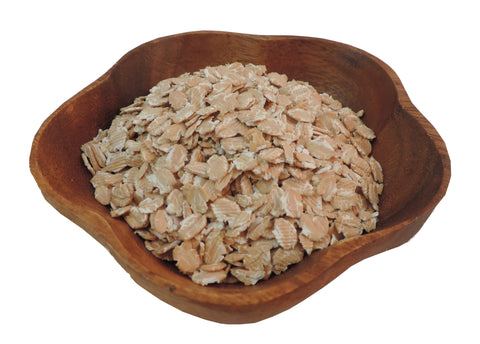 Organic Spelt Flakes - 16oz - ON SALE NOW!
