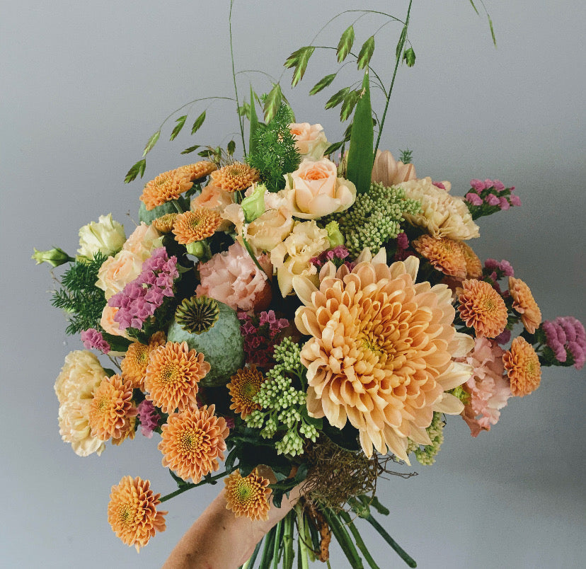 Handtied Bouquet