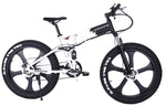 M007 26 inches Fat tyre Electric Bike