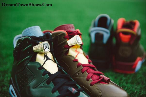 finest selection 44c84 53ff6 We will be releasing the Jordan Retro 6