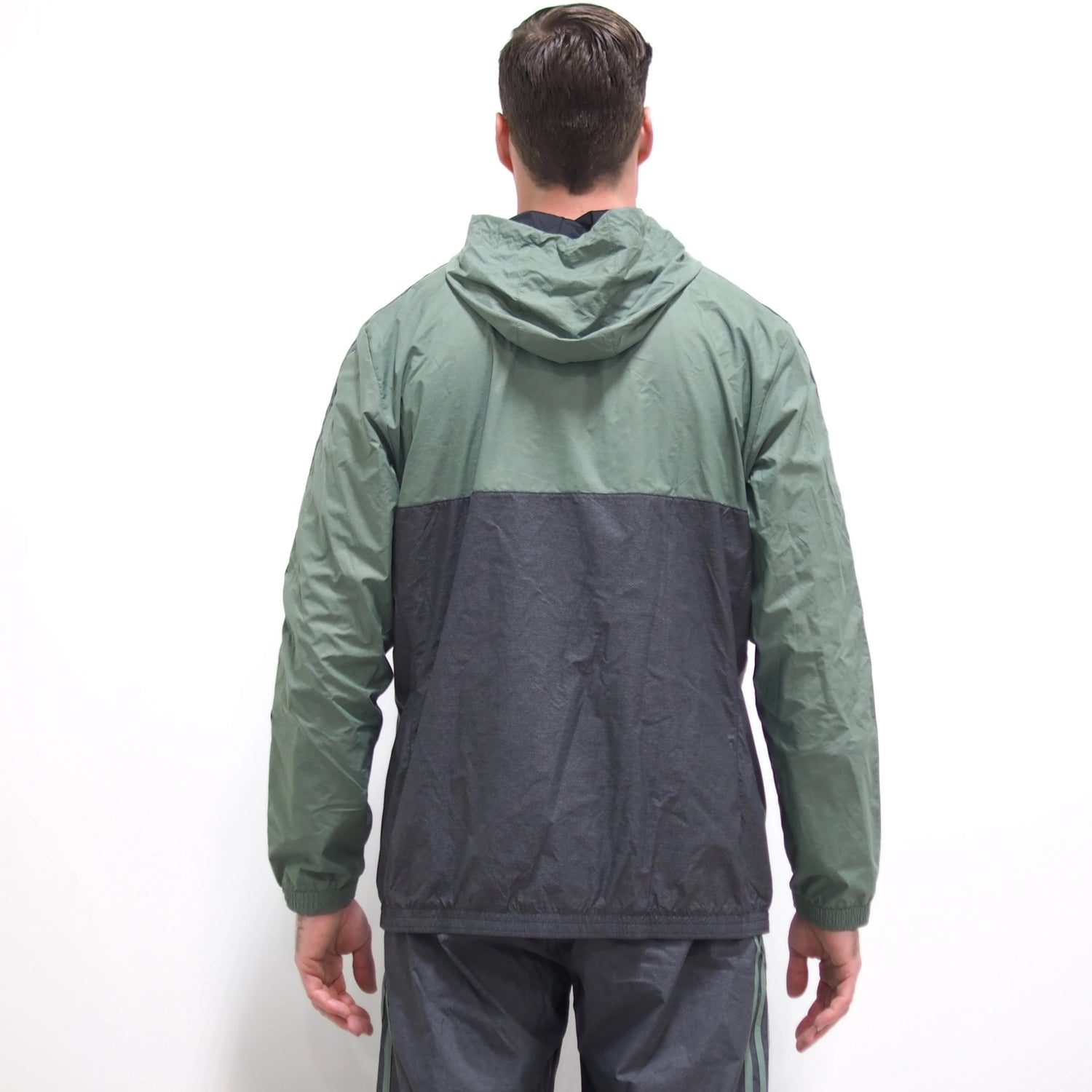 ESS WOVEN JACKET