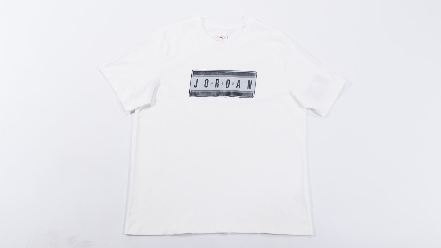 Jumpman Sticker Tee