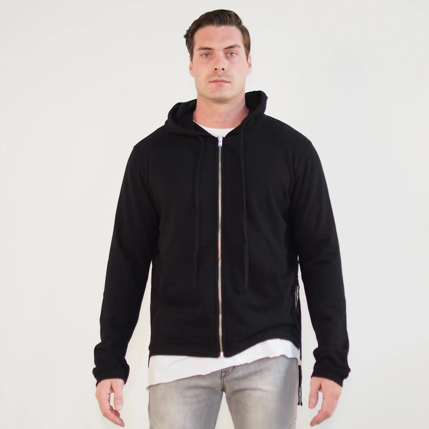 Voir Dire Zip Up