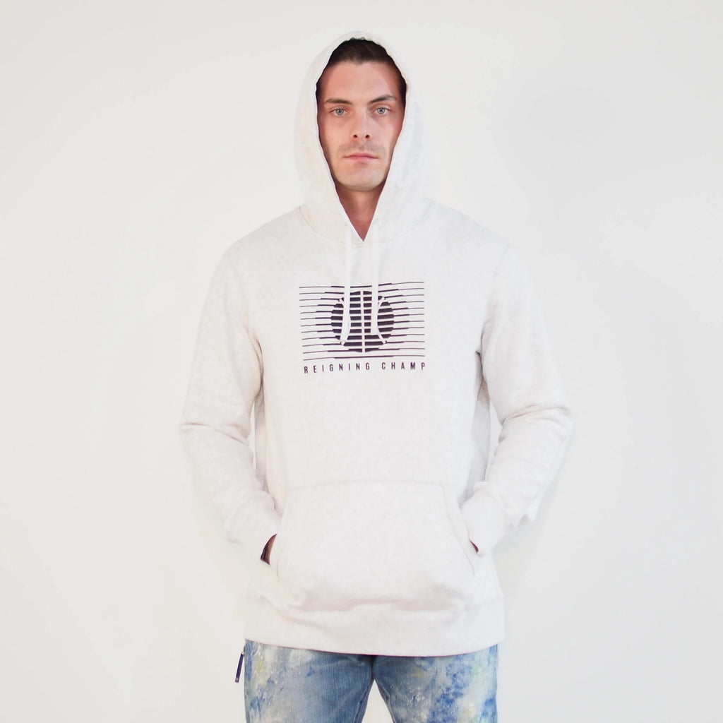 Street Ball Pullover Hoodie