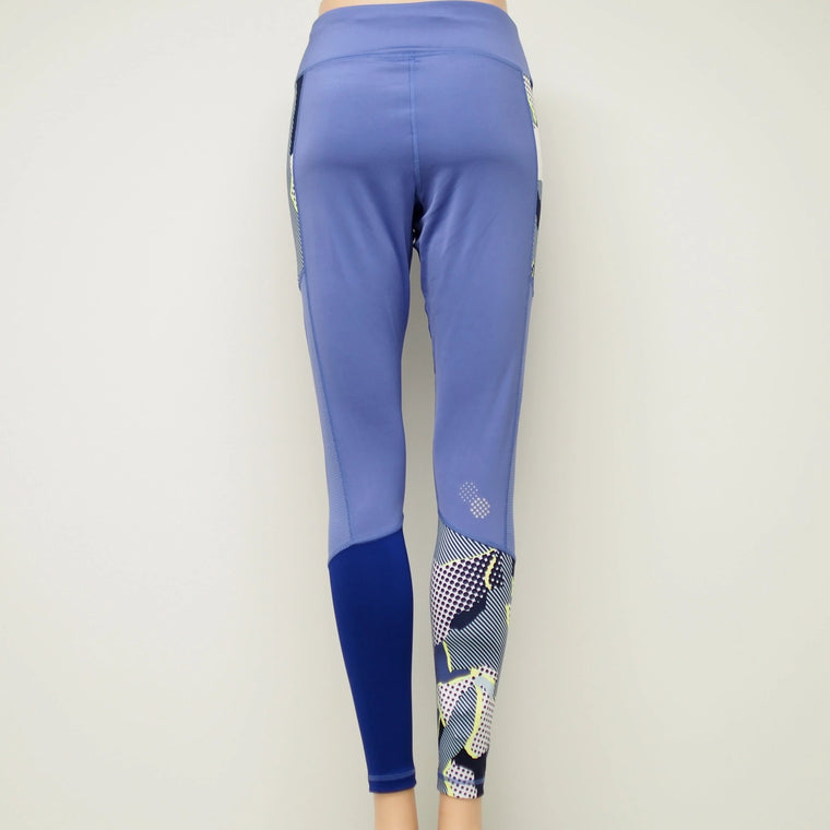 Running Essentials Leggings - Lavender