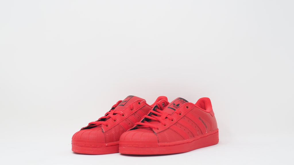 Superstar Triple Red