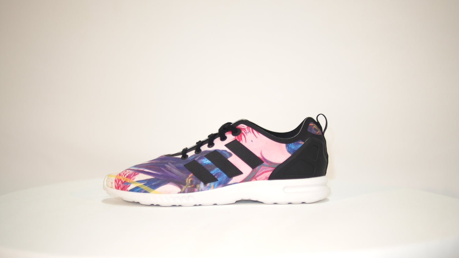 ZX Flux Smooth W