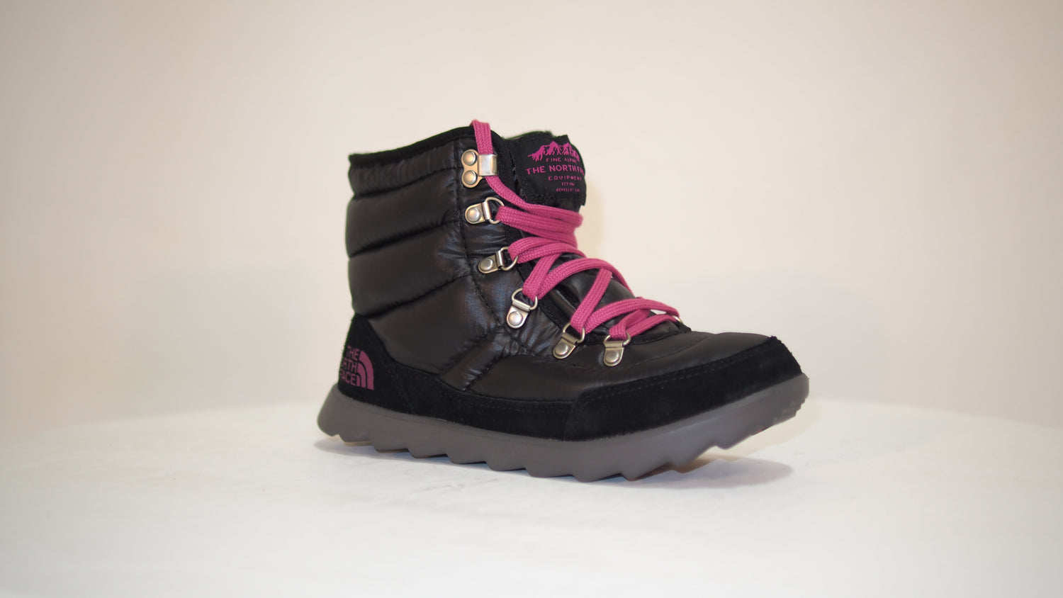 Thermoball Lace Boots
