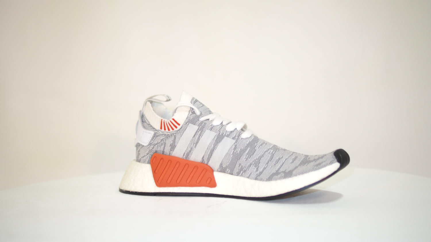 NMD_R2 Primeknit - Dream Town Shoes
