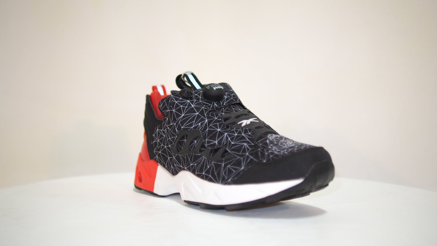 Instapump Fury Road CNY - Dream Town Shoes