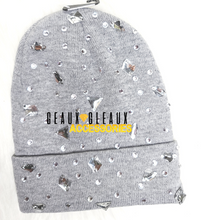 Load image into Gallery viewer, Bling 1 Sweater Beanie