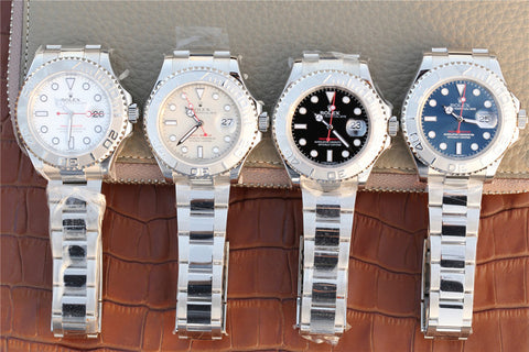 JF-Factory-Rolex-Yacht-Master-Watch-Collection