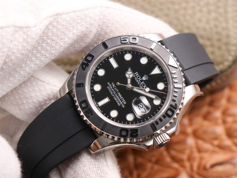 Rolex YachtMaster 42mm 226659 Watch Review