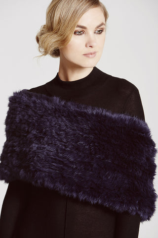 Argyll Jersey Hoop - The Soho Furrier  - 1