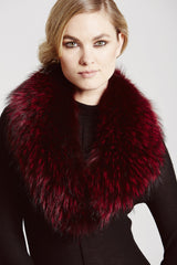 Ultimate Croombe Collar - AW16 Sale - The Soho Furrier  - 1