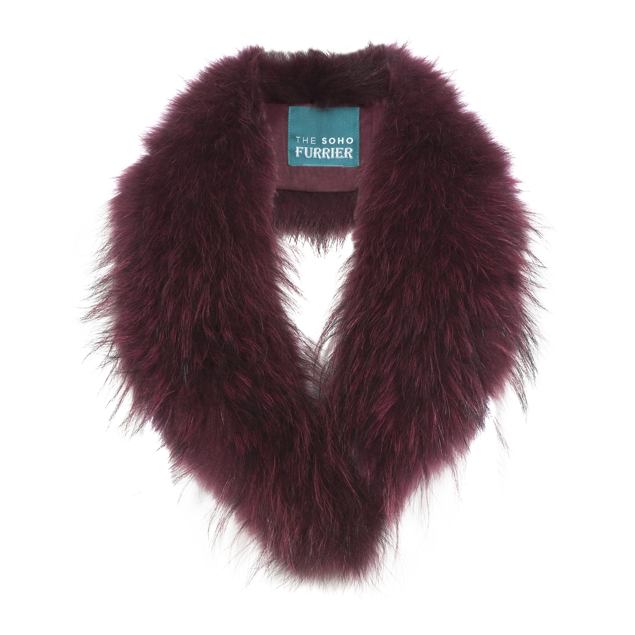Ultimate Croombe Collar - AW16 Sale - The Soho Furrier  - 2