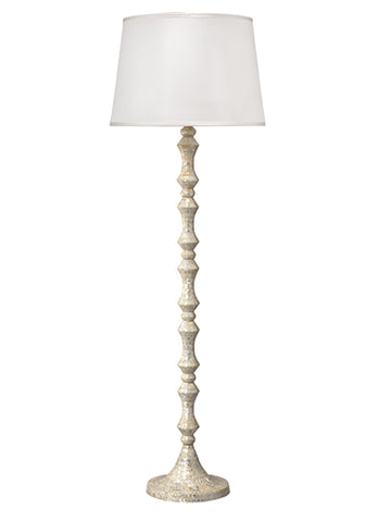 Mother of Pearl Floor Lamp