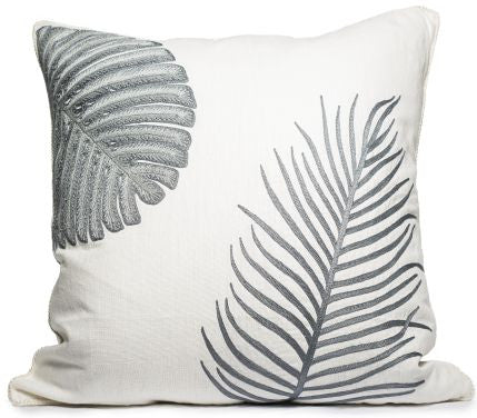 Ankasa Palm Leaf Pillow