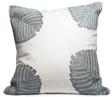 Ankasa Corner Leaf Pillow