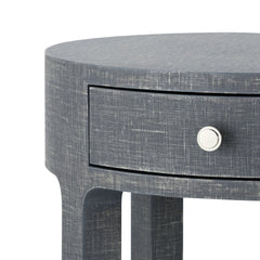 Deacon Side Table Grey