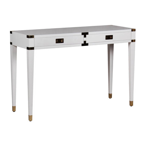 Kingston Console - White