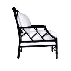 Harbour Island Chair Navy