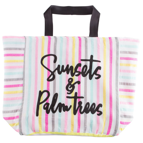 El Gonza Funky Beach Bag