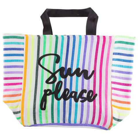 El Juan Funky Beach Bag