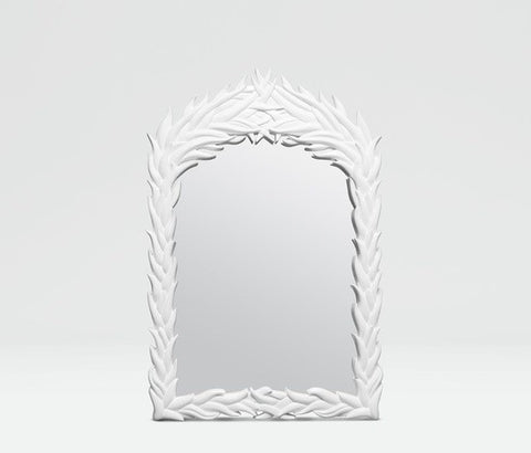 Lillian Palm Mirror