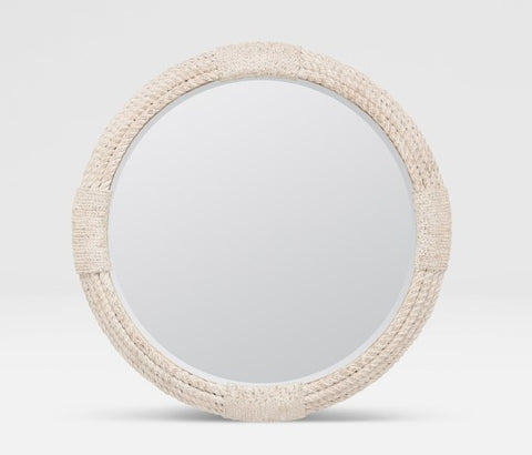Abacoa Rope Mirror