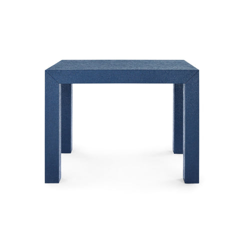 Corona Side Table - Navy