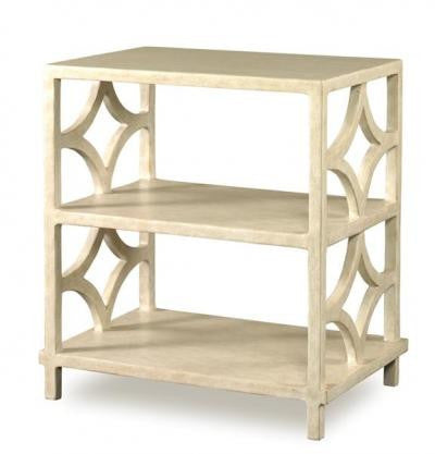 Wolfgang 3-Tier Side Table