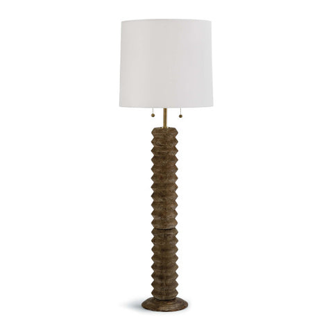 St. Kitts Floor Lamp