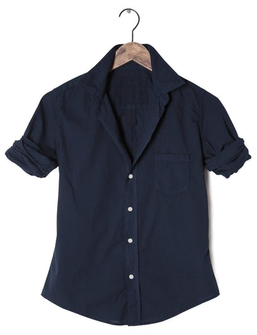 Frank and Eileen Barry Shirt - Blazer Poplin