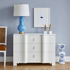 Bridgehampton Large 3-Drawer Dresser