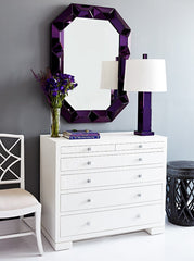 Fiona 6-Drawer Dresser
