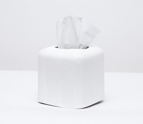 Hilo Tissue Box Cover