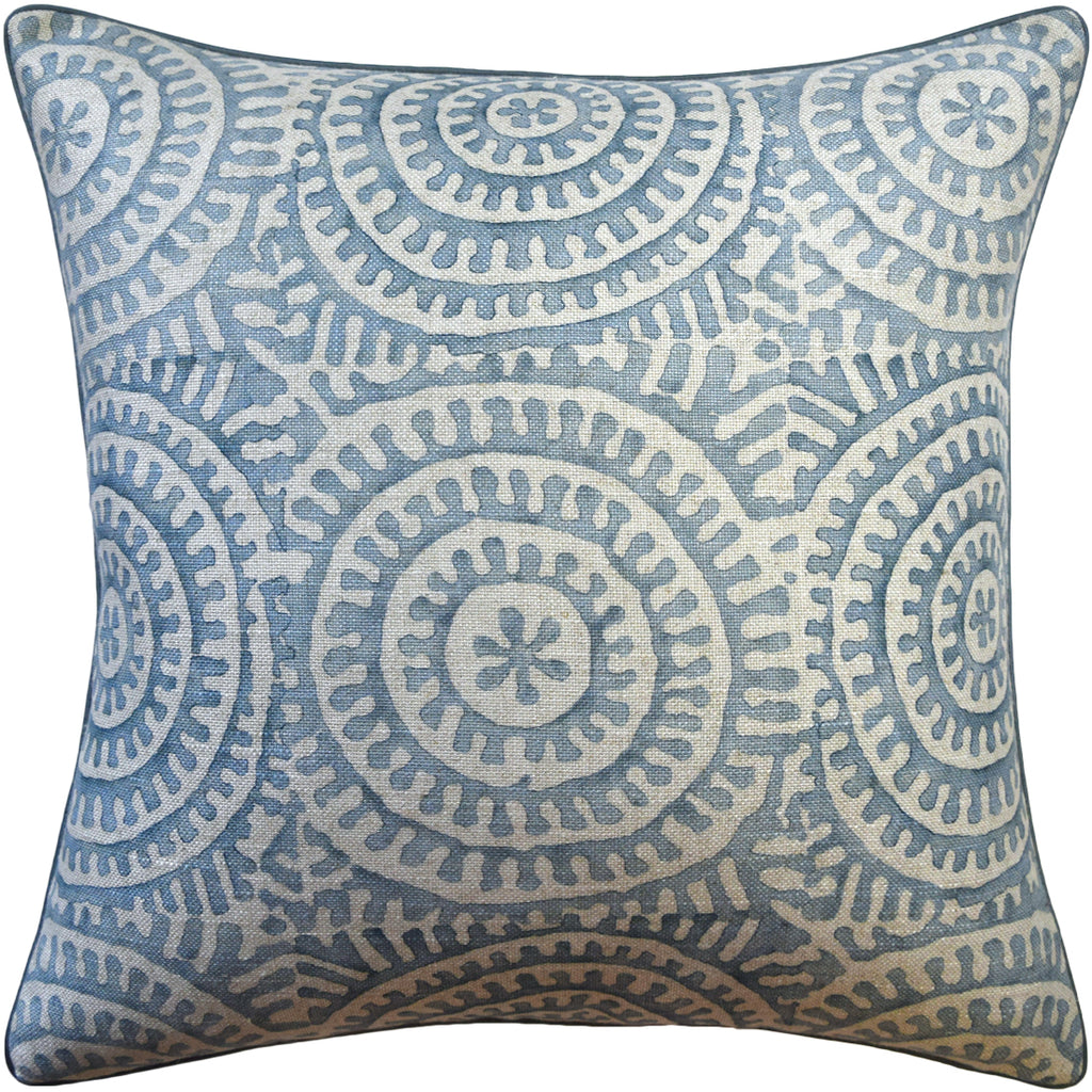 Kassy Seafoam Cushion