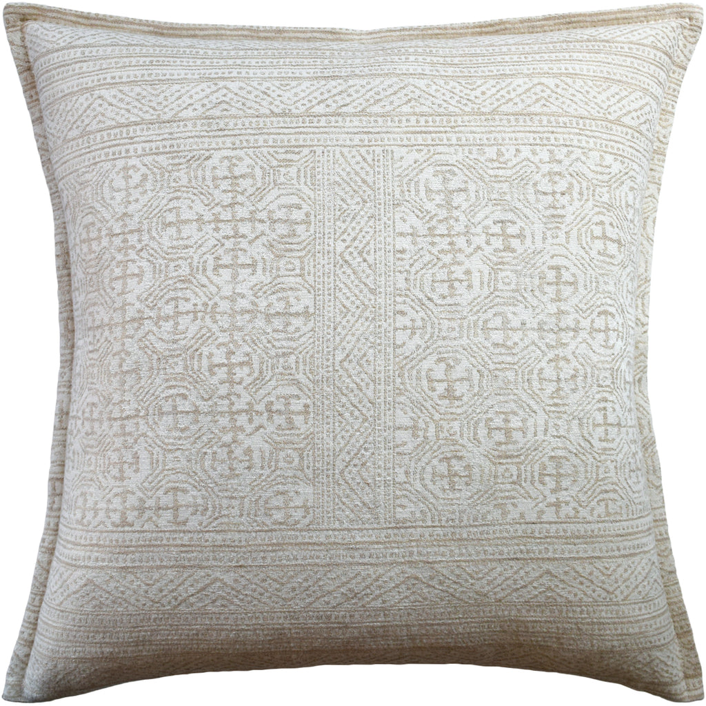 Montenegro Cushion - Natural