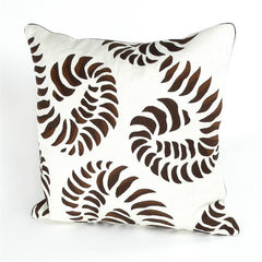 Ankasa Navy Multi Conch Pillow